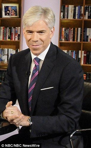 meet the press david gregory replaced
