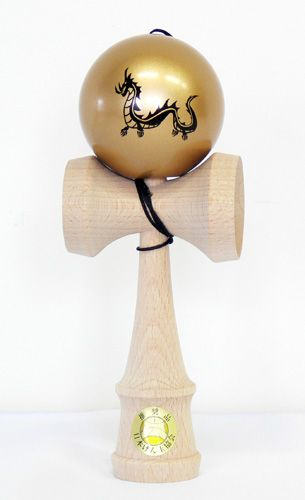 Dragon kendama