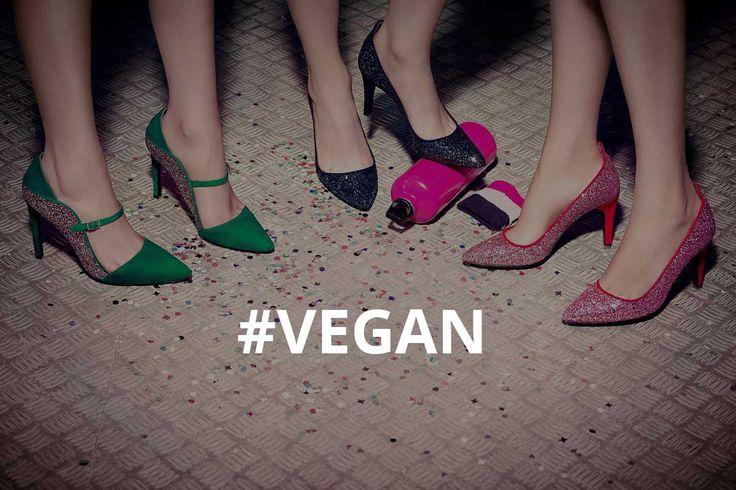 Découvrez ma sélection de chaussures vegan pour femmes 100% sans cuir. Ballerines, bottines, mocassins, talons, sandales et sneakers vegan à découvrir.