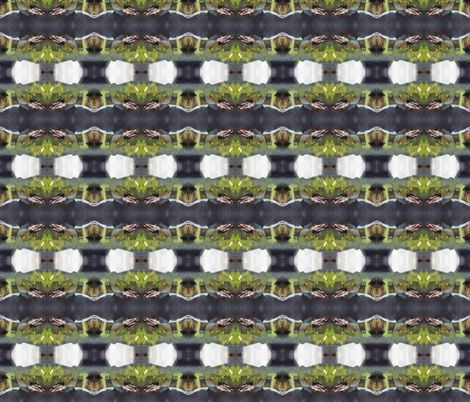La Bamba fabric by baas on Spoonflower - custom fabric