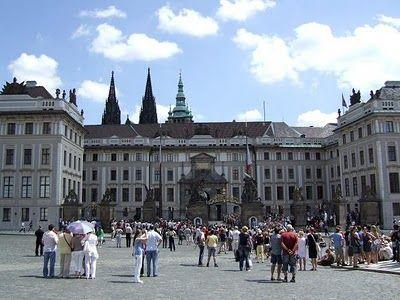 Prague Castle: Favorite Places, Poker Chips, Cakes Recipes, Places Iv, Prague Czech Republic, Castles Chateau, Interesting Cities, Prague Castles, Castles Awesome