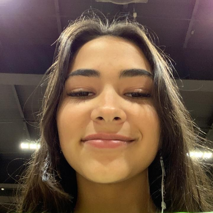 Spicylatina Siennamae On Tiktok 80 4m Likes 2 9m Fans I Ll Be Famous One Day Ceo Of Sienna Beauty Girl