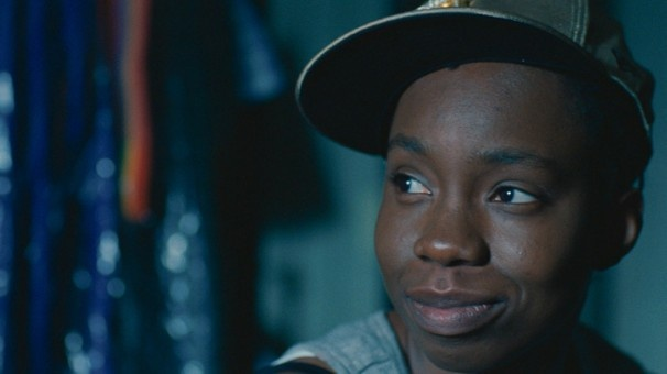 """Alike, the protagonist of Dee Rees' 2011 film of """"Pariah,"""" navigates the rocky terrain of being a teenaged, butch identified lesbian of color, all the while finding her voice as a poet."""