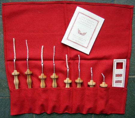 Amy Oxford Punch Needle Set my favorite set of punches they are amazing