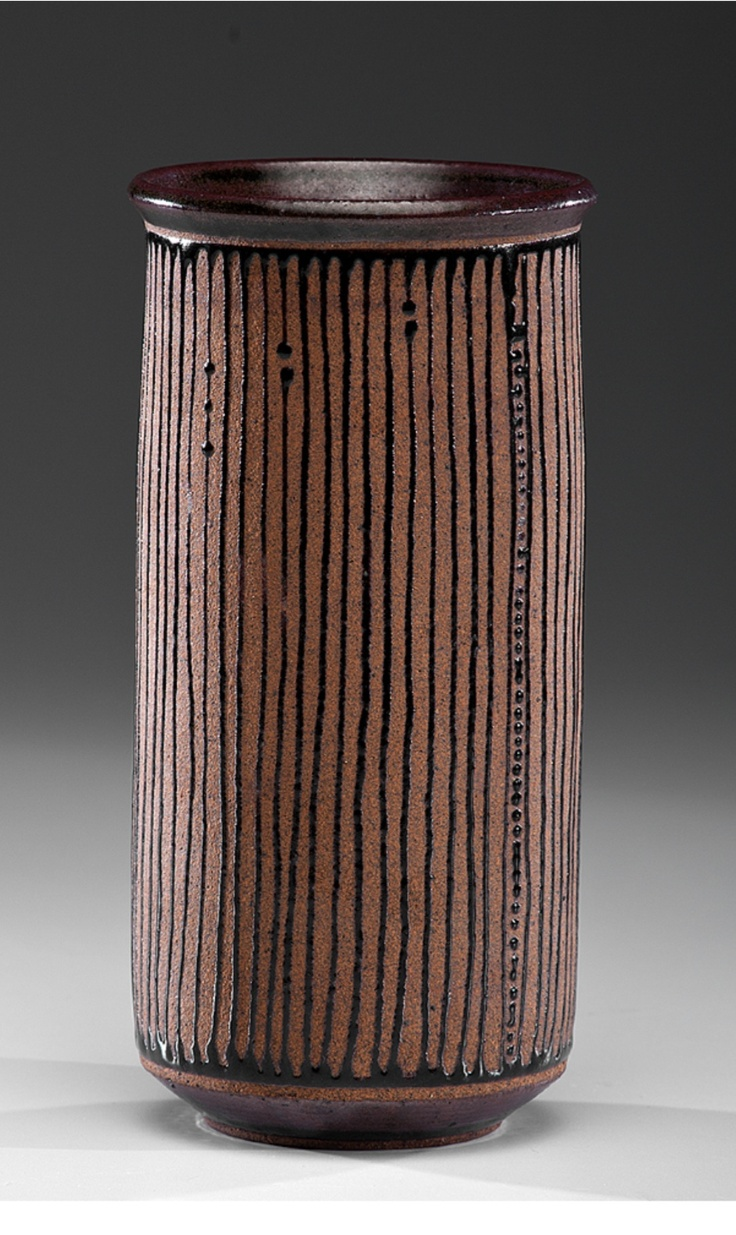 Peter Voulkos #ceramics #pottery
