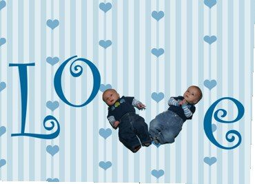 Love - Valentines Babies