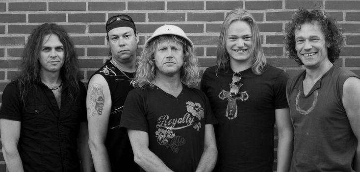 Nieuw album Vengeance met bijdrage overleden Jan Somers | Omroep Brabant