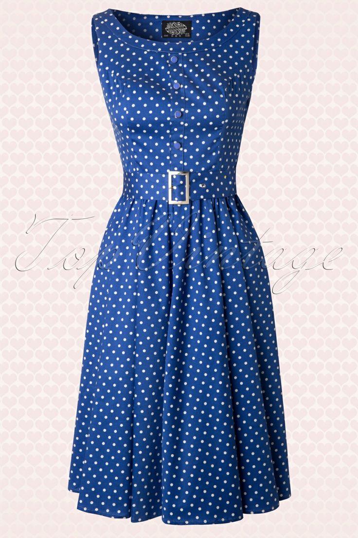 71 best Vintage Selection images on Pinterest | Pencil dresses, Cute ...