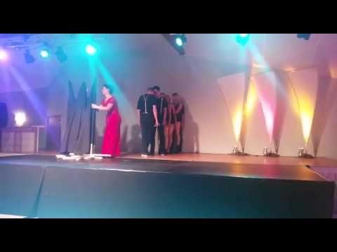 Helene Fischer Atemlos Hochzeit Dance - YouTube