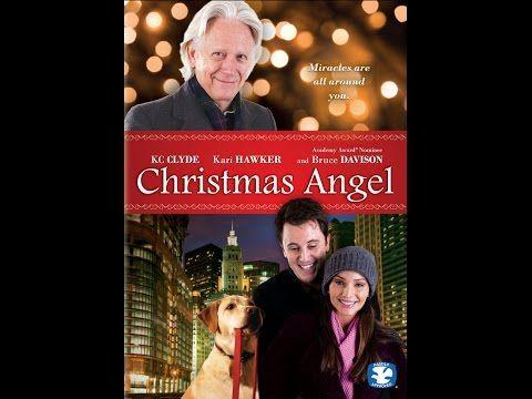 Christmas angel 2009   Christmas Movies full length   Comedy, Drama 2016 - YouTube