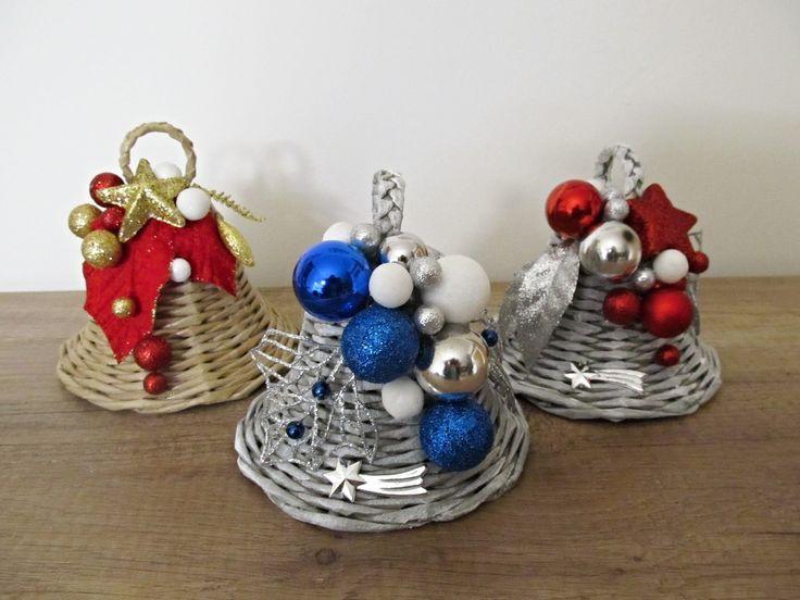vánoční zvonečky