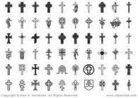 Tattoo small cross symbols 68 Ideas –  – #smalltattoos