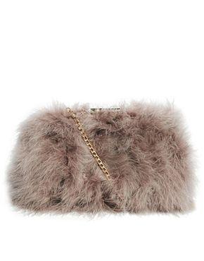 marabou bag