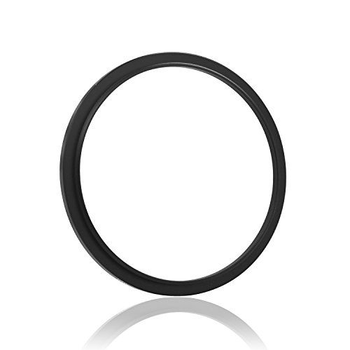 Belmalia Step Down Ring 72mm - 67mm für z. B. Canon, Olympus, Nikon DSLR D7100 D7000 D5200 D5100 D5000 D3200 D3100 D3000 D90 D80 D60 Adapter Objektivadapter Adapterring Filteradapter Stepup - http://kameras-kaufen.de/belmalia/72mm-67mm-belmalia-step-up-ring-62mm-67mm-fuer-z-b