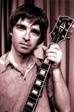 Image not owned by me but more Noel Gallagher stories can be read at http://britpopnews.com