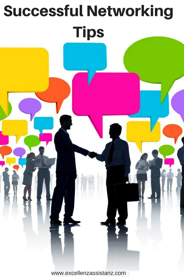 5 Common Mistakes We Make When Networking