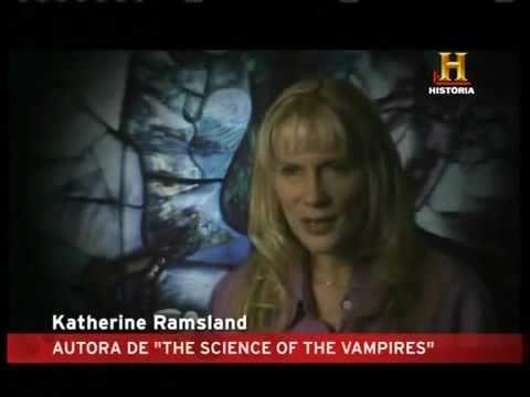 Secretos de los Vampiros - Episodio 2, Parte 3/5 - YouTube
