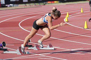 Athletic Women - Women in Athletics | Big, Big World