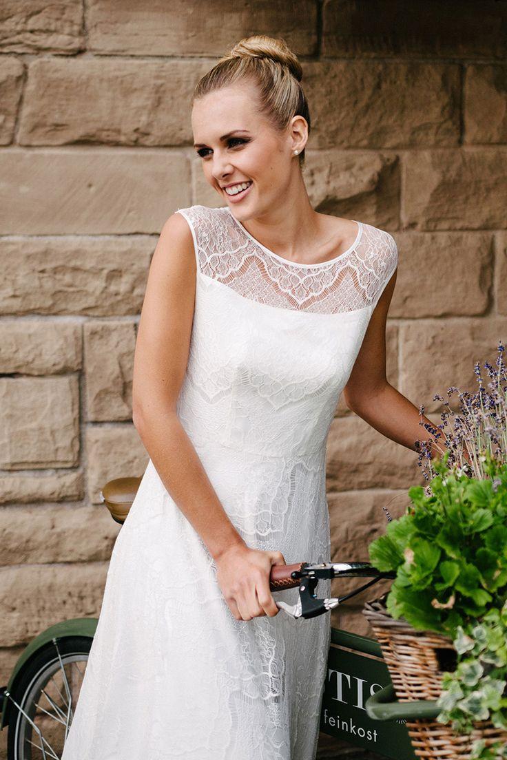8 best Kleider images on Pinterest   Wedding frocks, Homecoming ...
