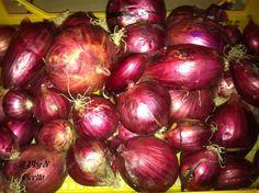 Il Blog di Picetto: Cipolle di Tropea in agro dolce