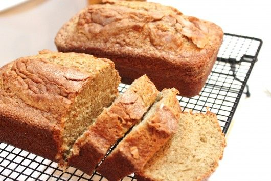 Cinnamon Amish Friendship Bread | Tried and Tested Recipes | Pinterest