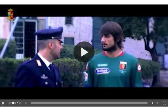 VIDEO - Ora #Perin para pure le bottiglie di birra