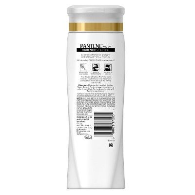 Pantene Pro-V Repair and Protect Shampoo 12.6 fl oz
