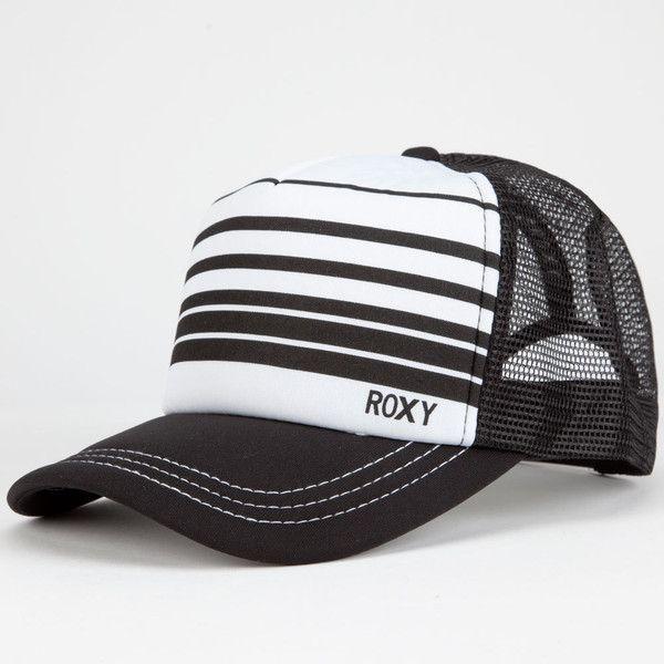 Roxy Truckin Womens Trucker Hat #roxy #hats