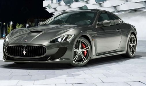 Maserati GranTurismo 2018 Simply Release date And Cost verified