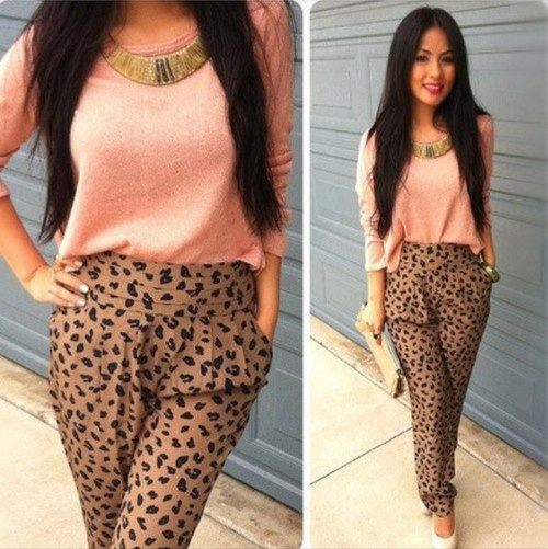 cute summer outfit .. casual work