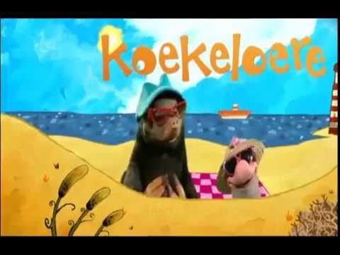 537 LIEDJE meeh Koekeloere 20140414 mp4 - YouTube