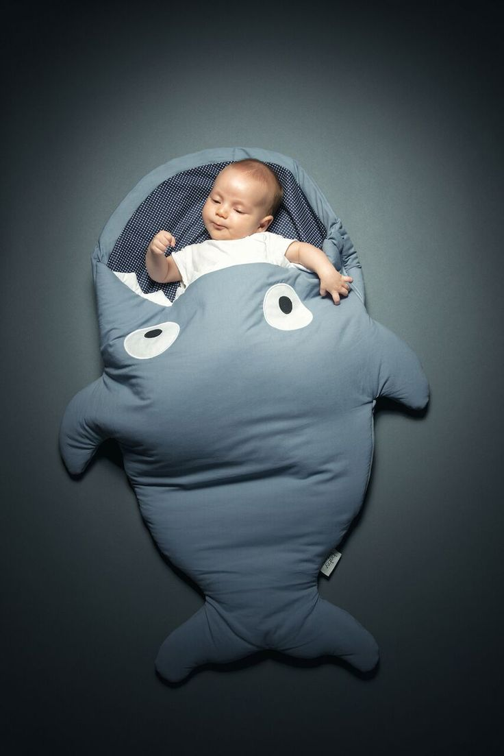 Baby Bites - Sacos Azul Pizarra