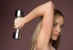 6 ЭФФЕКТИВНЫХ УПРАЖНЕНИЙ ПРИ ДРЯБЛОСТИ РУК..Эти нехитрые упражнения помогут вам подтянуть такую проблемную часть тела многих женщин, как плечевой отдел рук, и вы сможете чувствовать себя более уверенно в открытых нарядах.Вам понадобятся г…