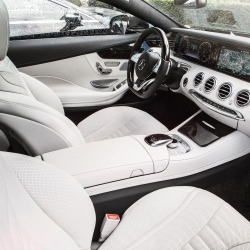 Pin By Andrew Garberolio On Bentley: When Your Car's Interior Looks Like A Presidential Suite