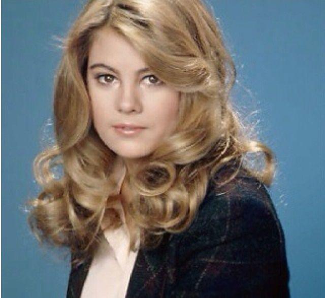 Lisa Whelchel Blonde Hair Makeup Pretty Blonde Hair