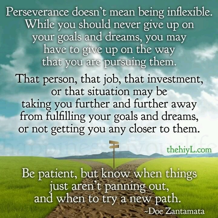 Persistence Motivational Quotes: Inspiration! Wisdom! Quotes! & Funnies