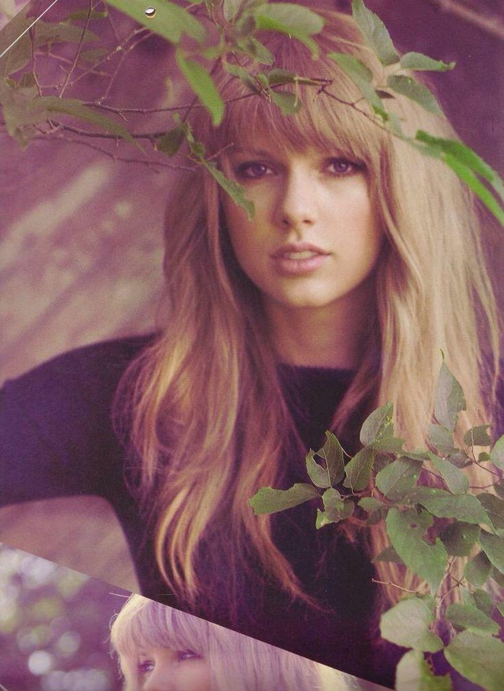 RED Album photoshoot/calendar | t-swizzle | Pinterest