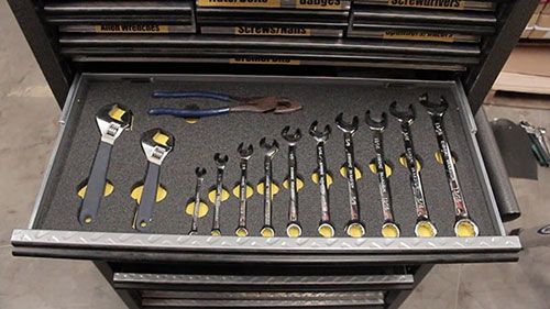 Tool Box Organizers 19 Tips Amp Hacks For Your Tool Box In