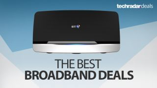 If you're looking for hot broadband deals, you've come to the right place! We've rounded up all the best broadband deals and biggest discounts going right here, and we'll continue to keep our hawk-like eyes peeled for further bargains. On this page, you'll find a list...