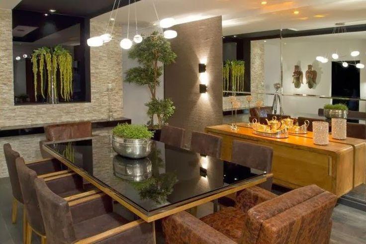 Best 362 salasintegradas images on Pinterest Living room, Home