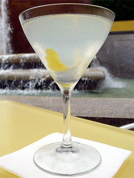 The Liz Lemon Drop! Plus we've got five more cocktails themed to best ...