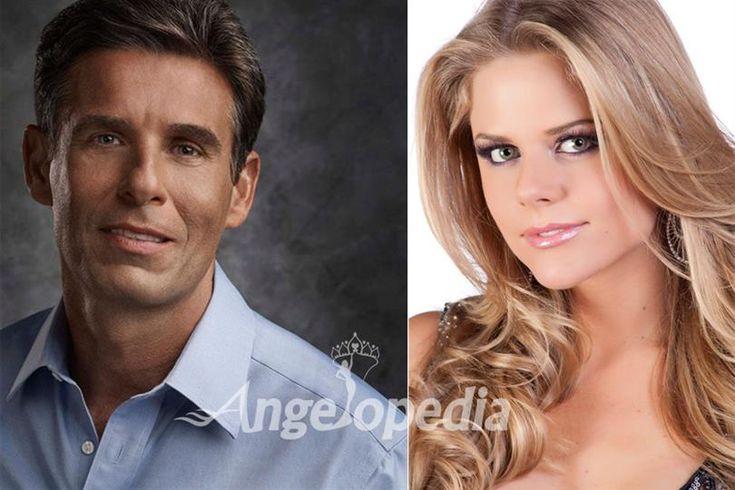 Carlos Montero & Claudia Schiess to host the Miss Ecuador 2017 Finals