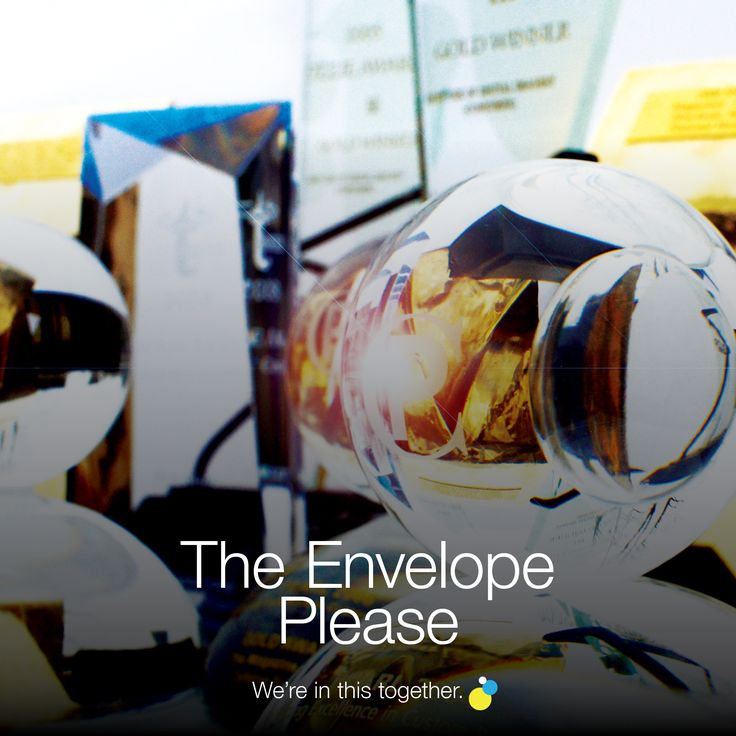 The Envelope Please Blogs | teamofcreatives