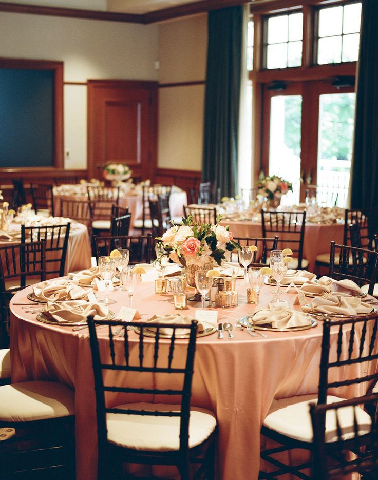 Our Favorite Oklahoma Country Club Wedding Venues