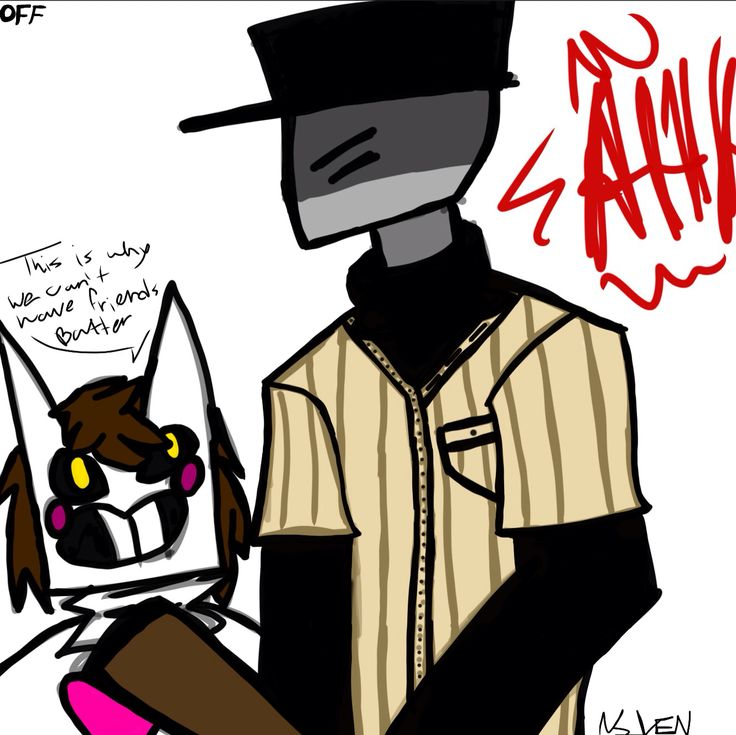 You all need to download Procreate Friends Batter by NightShade_Vendetta AKA PhantomsLikeOpera