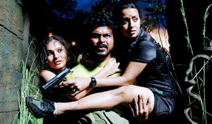 Selvaraghavan set on making Aayirathil Oruvan 2 !