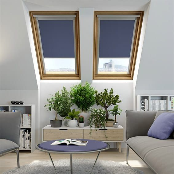 17 meilleures id es propos de rideau pour velux sur pinterest rideau velux store fenetre de. Black Bedroom Furniture Sets. Home Design Ideas