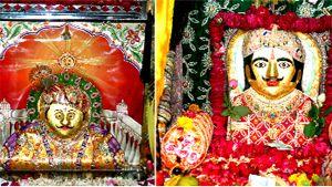 धूमधाम से मना सगसजी बावजी का जन्मोत्सव   Pratahkal
