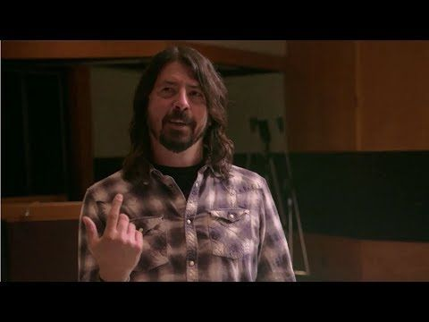 Dave Grohl on Kurt Cobain's vocal 'training' (Gregory Porter's Popular Voices) - YouTube