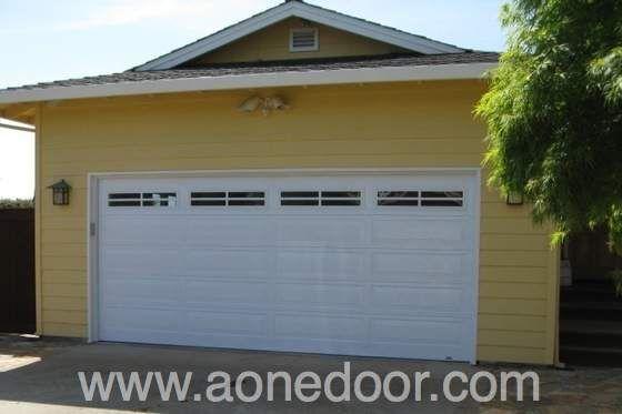 40 best brooklyn rollup garage door images on pinterest for Garage door repair santa cruz
